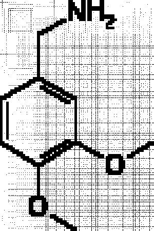 3,4-Dimethoxybenzylamine, 97% 25g Acros