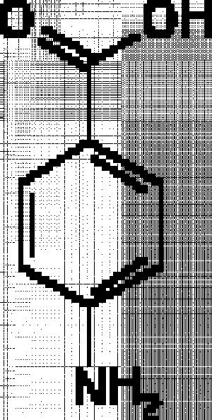 4-Aminobenzoic acid, 99% 250g Acros