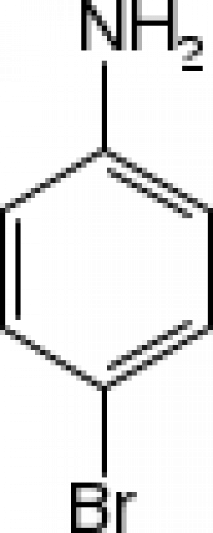 4-Bromoaniline, 99+% 25g Acros