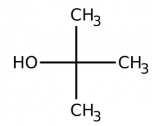 tert-Butyl alcohol, for analysis 2.5l Fisher