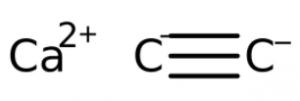 Calcium carbide, technical 500g Fisher