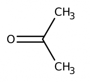 Acetone, for HPLC 2.5L Fisher