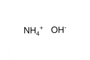 Ammonium Hydroxide (Optima™) 250ml Fisher