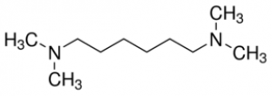 N,N,N',N'-Tetramethyl-1,6-hexanediamine, 99% 25ml Acros