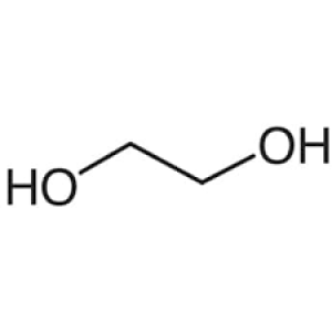 Ethylene glycol, 99+%, extra pure Acros 2.5L Acros