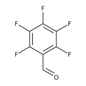 Pentafluorobenzaldehyde, 98% 2.5g Acros