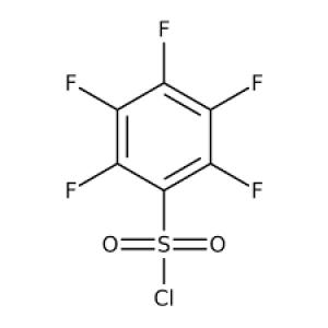 Pentafluorobenzenesulfonyl chloride, 99% 5g Acros