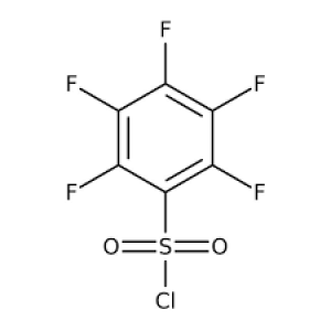 Pentafluorobenzenesulfonyl chloride, 99% 25g Acros