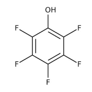 Pentafluorophenol, 99+% 5g Acros