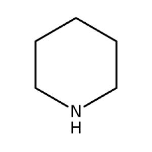 Piperidine, 99%, extra pure 500ml,  Acros