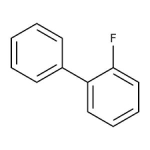 2-Fluorobiphenyl, 97% 5g Acros