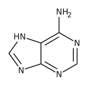 Adenine, 99% 500g Acros