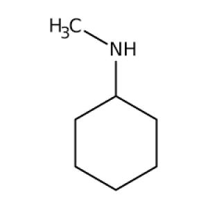 N-Methylcyclohexylamine, 98% 5ml Acros