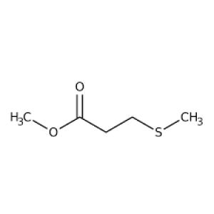 Methyl 3-(methylthio)propionate, 99+% 100g Acros