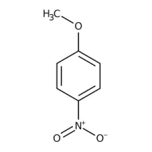 4-Nitroanisole, 99+% 250g Acros