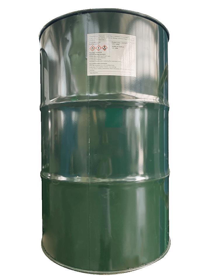 Hình ảnh dung môi công nghiệpAcetone C3H6O
