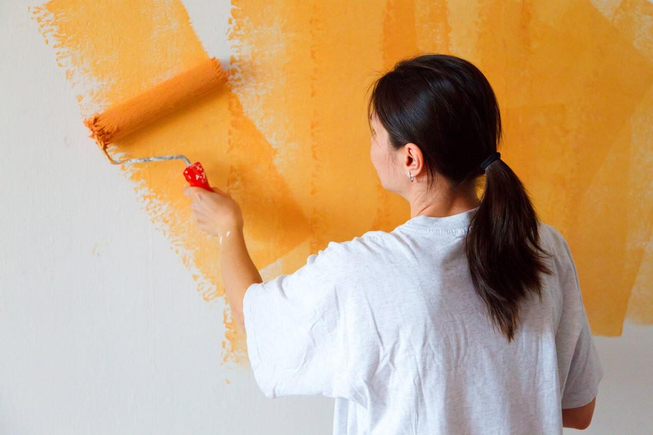 Ứng dụng trong ngành công nghiệp sơn