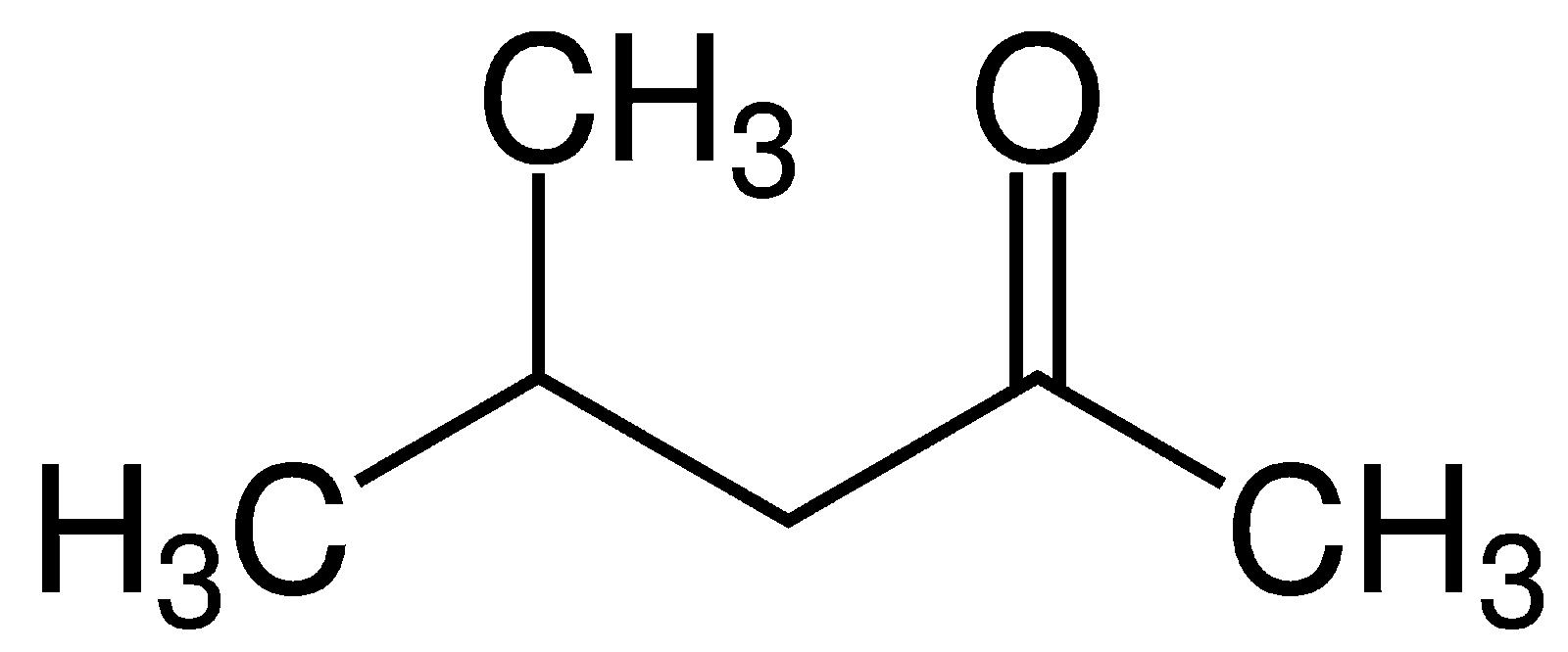 Những tính chất lý hóa của Methyl iso butyl ketone