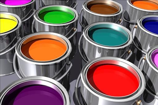 Ứng dụng làm sơn bề mặt củaMethyl iso butyl ketone