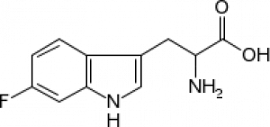 6-Fluoro-DL-tryptophan, 97% 500mg Acros