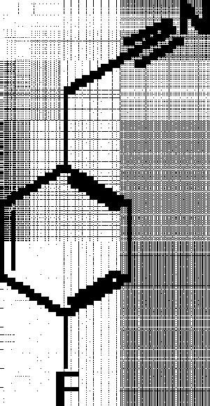 4-Fluorophenylacetonitrile, 99% 25g Acros