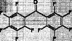 Decafluorobenzophenone, 97% 1g Acros