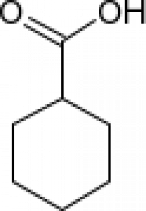 Cyclohexanecarboxylic acid, 98% 100g Acros