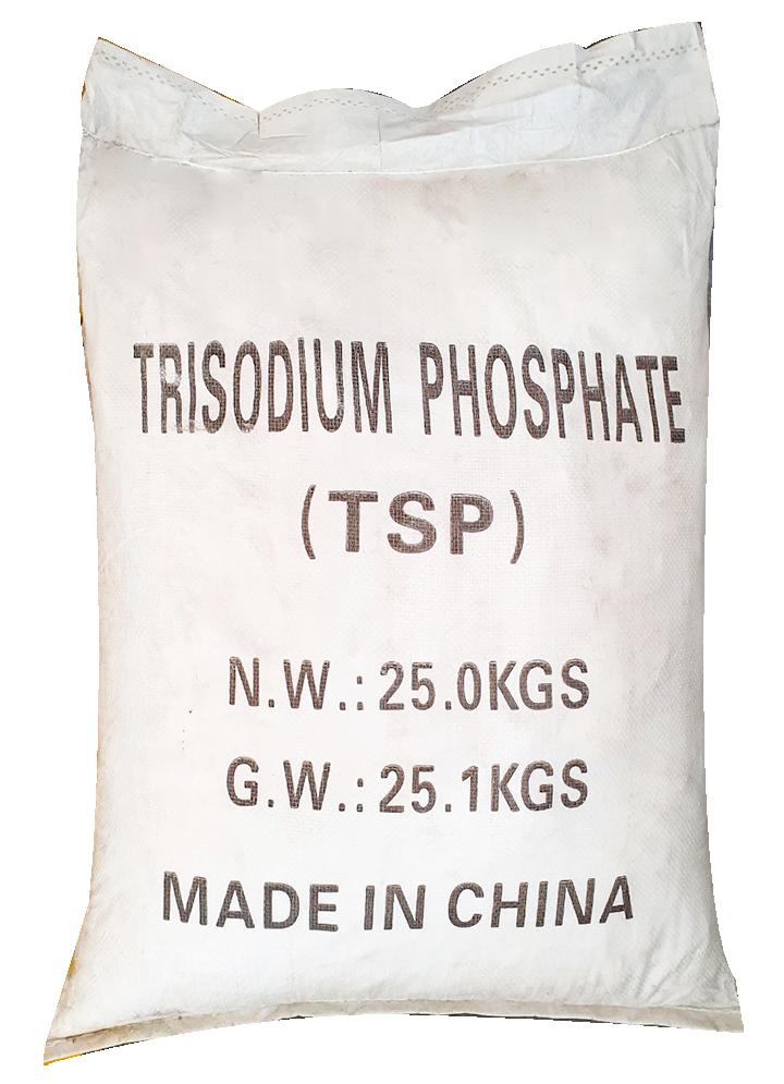 Mua hóa chất Trisodium phosphate (TSP) ở đâu uy tín, chất lượng