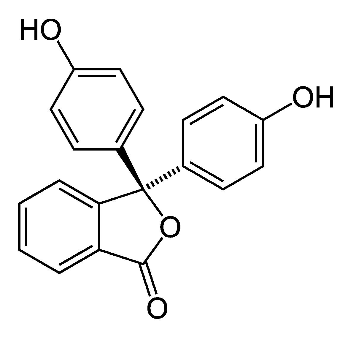 Tính chất vật lý của phenol