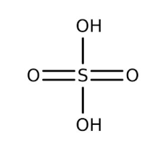 Sulfuric Acid (Optima™) 250ml Fisher