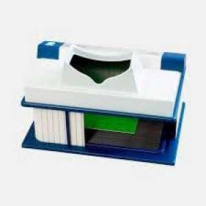Bộ buồng soi sắc ký bản mỏng (UV Cabinet 4) Camag