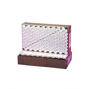 Chai vial EPA 40ml nắp nhựa đen Wheaton