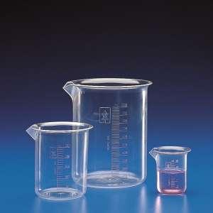 Cốc nhựa 100ml, bằng nhựa trong PMPKartell