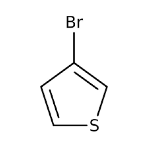 3-Bromothiophene, 97% 500ml Acros