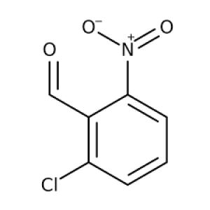 2-Chloro-6-nitrobenzaldehyde, 98% 1g Acros