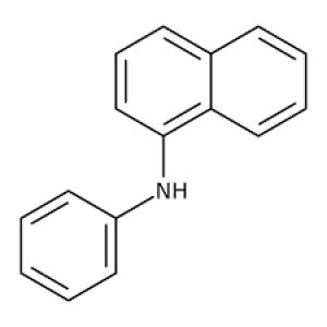 N-Phenyl-1-naphthylamine, 98% 25g Acros