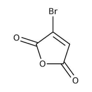 Bromomaleic anhydride, 97% 50g Acros