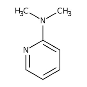 2-Dimethylaminopyridine, 98% 25g Acros