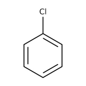 Chlorobenzene, extra pure, SLR 2.5L Fisher