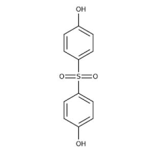 4,4'-Sulfonyldiphenol, 99.7% 500g Acros