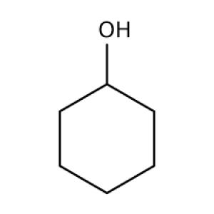 Cyclohexanol, 98% 1L Acros