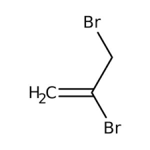 2,3-Dibromopropene, 80%, tech 10ml Acros