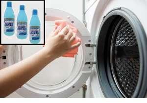 5 bước vệ sinh máy giặt bằng javen hiệu quả, thực hiện đơn giản