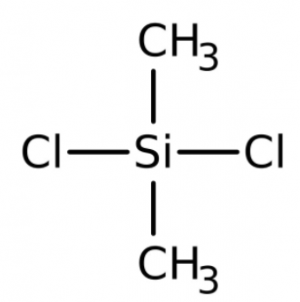 Dimethyldichlorosilane, pure 100ml Fisher