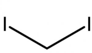 Di-iodomethane, technical, SLR Fisher