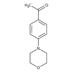 4-Morpholinoacetophenone, 99% 5g Acros