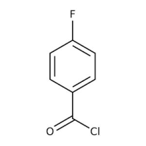 4-Fluorobenzoyl chloride, 98% 25ml Acros