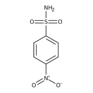 4-Nitrobenzenesulfonamide, 97% 5g Acros