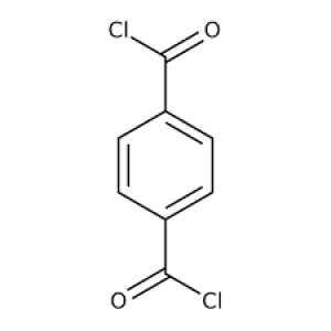 Terephthaloyl Chloride, 99+% 5g Acros