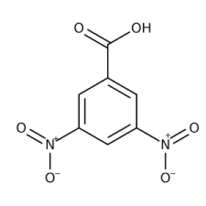 3,5-Dinitrobenzoic acid, 98+% 1kg Acros